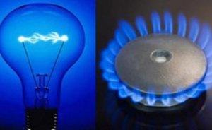 Vergi kaydı yoksa elektrik ve doğalgaz da yok!