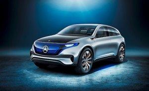 Daimler Tesla ile rekabete hazırlanıyor