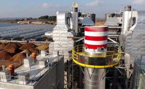 Elazığ Hibrit BES/GES 30 yıl üretim yapacak