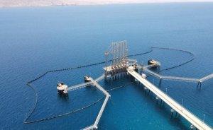 İsrail BAE'den petrol alımı projesini erteledi