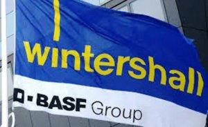Wintershall: Avrupa'nın daha fazla doğal gaza ihtiyacı var