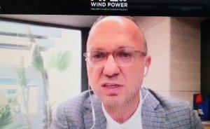 Güldoğan: Rüzgarda yılda en az 1500 MW hedeflemeliyiz