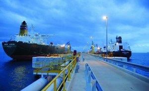 Ceyhan`dan 7 yılda 2.260 tankerlik petrol aktı