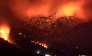 BP ve Castrol'dan Ahbap'a yangınla mücadele bağışı