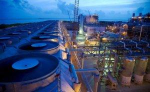 Almanya'nın doğal gazdan elektrik üretimi yüzde 35 azaldı