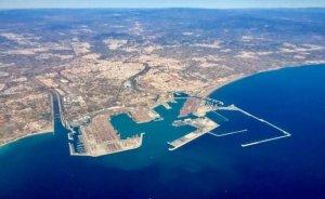 İspanya Valensiya Limanı'nda trafo merkezi kurulacak