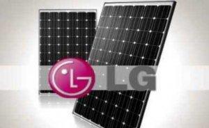 LG 2050'ye kadar tamamen yenilenebilire geçecek