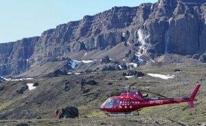 Grönland'da EV batarya madenleri aranacak