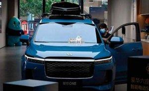 Hong Kong'lu İdeal tamamen elektrikli araçlar üretecek