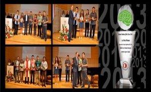"""""""Yılın Yeşil Beyinleri"""" Yarışması'nın Finalistleri Belirlendi"""