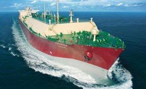 Katar'dan Hırvatistan'daki KrK LNG Terminali'ne ilk teslimat