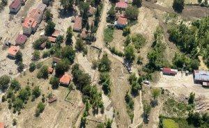 Kastamonu elektriğe kavuştu, sıra Sinop'ta