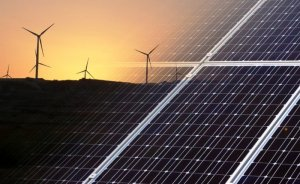 Taşpınar RES güneş destekli hibrit santrale çevrilecek