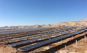 Aslan Biyokütle Ankara'da 6 MW'lık GES kuracak