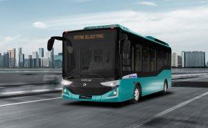 Karsan'ın elektrikli otobüsü, Barcelona-Madrid arasını 14 saatte tamamladı