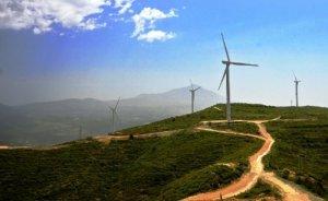 Türkiye rüzgar enerjisi kurulu gücü 10 bin MW'ı aştı