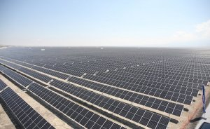 Kalyon 1 milyon güneş paneli üretti