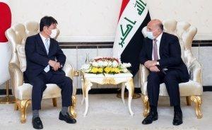 Japonya'dan Irak'a 300 milyon dolar rafineri kredisi