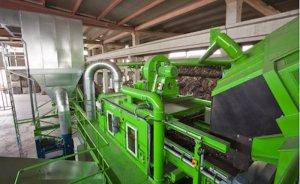 Risc Enerji Bolu'da atıktan yakıt türetecek