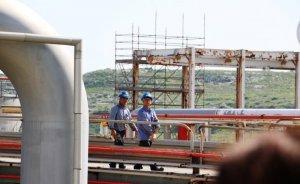 Çin'de devlet rafinerileri üretim kapasitelerini arttırdı