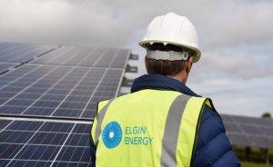 Elgin Energy'ye güneş projesi için Alman kredisi