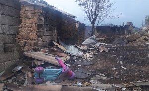 Yangın mağdurlarının elektrik faturaları 3 ay ertelendi