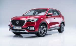 MG'nin hibrit modeli Türkiye pazarına çıkıyor