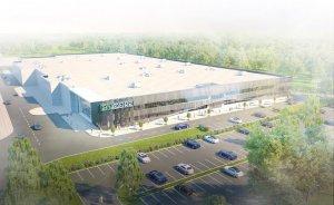 Avrupa'nın en büyük panel fabrikasına Limak imzası