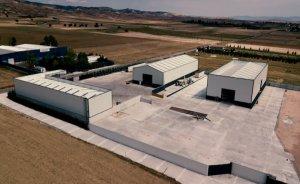 Ekovar Ankara'da kıymetli metal ve gazları geri dönüştürecek