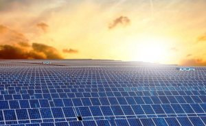 Çanakkale'deki G RES güneşle hibrit santrale dönüşecek