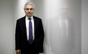 IEA Başkanı Fatih Birol 2021'in en etkili 100 ismi arasında