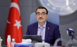 Bakan Dönmez'den Fatih Birol'a tebrik mesajı
