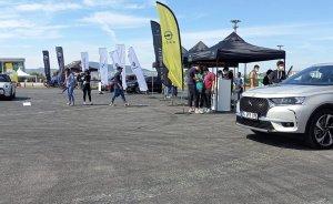 Elektrikli ve Hibrit Sürüş Haftası pistte kutlandı