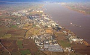 Uniper, Immingham Limanı'nda hidrojen üretecek