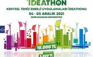 İzmir'de gençlerin temiz enerji projeleri yarışacak
