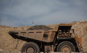 Türkiye'de kömür üretimi pandemi ile azaldı