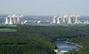 Çekya'dan nükleere destek