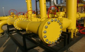 Rusya'nın 2022 doğal gaz üretiminde azalma bekleniyor