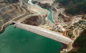 Saldanlı: Akköprü HES'i aldık hedef 2000 MW