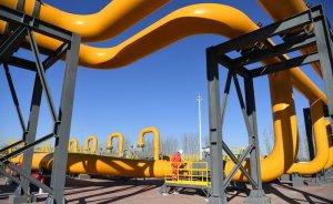 Çin ülke için doğal gaz ağını genişletiyor