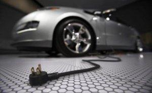 Çinli Evergrande'in elektrikli araç üretim hedefi tehlikede