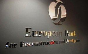 EBRD'den Türkiye'ye yeşil enerji fonu