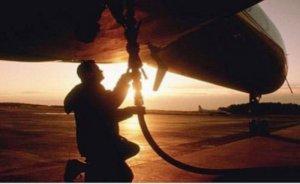 Shell düşük karbonlu jet yakıtı üretecek