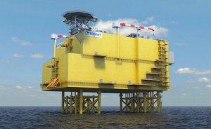 Hollanda Kuzey Denizi rüzgar elektriği için iletim hizmeti alacak