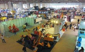 Madencilik sektörü İzmir'de buluşacak
