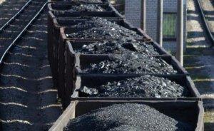 Çin'in kömür taşıyan ana demiryolu hattı bakımda