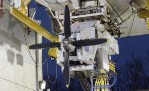 NASA hibrit elektrik teknolojisinde GE'yi tercih etti