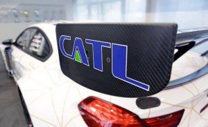 CATL Çin'de batarya geri dönüşüm tesisi kuracak