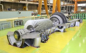 Gazprom, Mitsubishi'den 6 gaz türbini alacak