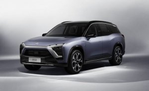 Çinli Nio EV üretim kapasitesini iki kat arttıracak